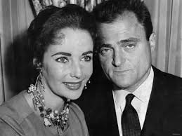 mike todd elizabeth taylor.  Elizabeth Elizabeth Taylor With Her Late Husband Film Producer Mike Todd He Died In  An Air Crash And Todd O