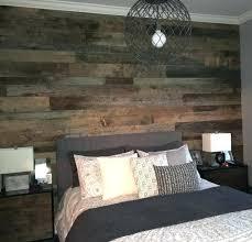 wood feature wall reclaimed wood wall bedroom reclaimed barn wood master bedroom accent wall reclaimed wood