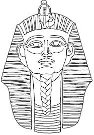 Small Picture Pharoah Coloring Page Color Book