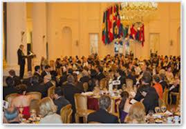 Good Neighbor Inspirational Awards United States Mexico Chamber Of