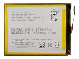 <b>Аккумулятор RocknParts для Sony</b> Xperia XA F3112 515500 ...