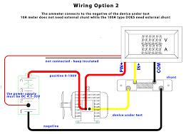 ford tractor alternator wiring diagram wirdig digital meter wiring diagram additionally ammeter gauge wiring diagram