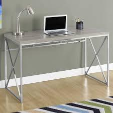 desk mesmerizing 40 inch wide desk 36 inch wide desk with drawers monarch specialties inc