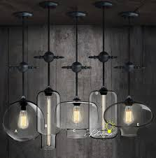 industrial pendant lighting. 25 Amazingly Cool Industrial Pendant Lamps Furniture Home Intended With Regard To Lights Plans 18 Lighting E