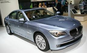 BMW 7-series Reviews - BMW 7-series Price, Photos, and Specs - Car ...