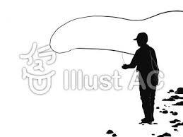 川釣りイラスト無料イラストならイラストac