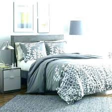 gray comforter full gray comforter queen blue and set grey bedding full size twin