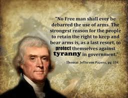 2nd Amendment Quotes Best FACT CHECK Thomas Jefferson On Gun Rights