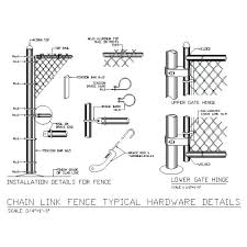 commercial chain link fence parts. Chain Link Fence Parts Diagram Electric Commercial . L