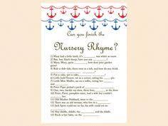 Best 25 Nautical Theme Baby Shower Ideas On Pinterest  Nautical Beach Theme Baby Shower Games