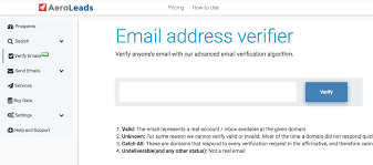 10 Best Email List Cleaning And Verification Service Software