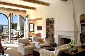living room : Beautiful European Living Room Mediterranean Style .