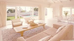 Wallpaper In Living Room White Living Room Hd Desktop Wallpaper High Definition
