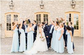 stone house of st charles wedding day