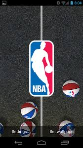 Android App Review Nba All Star Live Wallpaper Android