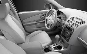2008 Chevrolet Malibu Classic - Information and photos - ZombieDrive