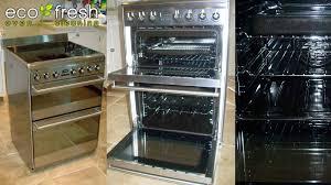 smeg oven door glass removal problem