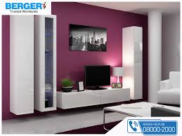 try something new in your living room berger paint paints
