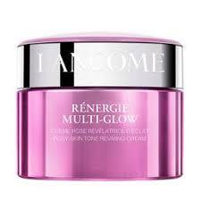 <b>Rénergie Multi</b>-<b>Glow</b> Rosy Skin Tone Reviving Cream | <b>Lancôme</b> ...