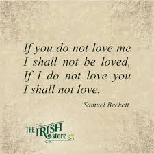 Irish Love Quotes Awesome 48 Romantic Irish Quotes The Wild Geese
