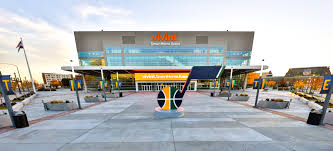 party city hammond la vivint smart home arena