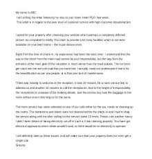 Claim Letters Letters Of Complaint Template Allthingsproperty Info