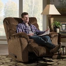 simmons rocker recliner. camella heat and massage rocker recliner by simmons upholstery a