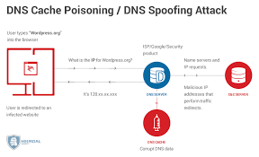 Dns Security Why Cyber Criminals Want To Take Over Your