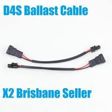 oem factory denso koito xenon hid d4s retrofit ballast 9006 wire ballast 9006 wire plug harness oem factory denso koito xenon hid d4s retrofit