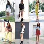 Ashley from ringmybell blogger style