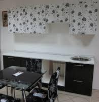 Мебель для кухни черно-белые купить, сравнить цены в ...