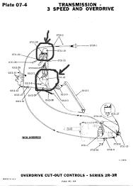 bob johnstone's studebaker and avanti page () Borg Warner Overdrive Wiring Diagram main case ] [ overdrive ] [ od cutout switch ] r10 borg warner overdrive wiring diagram