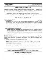 resume for food service supervisor cipanewsletter resume food service supervisor equations solver