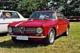 1966 Alfa Romeo Giulia Coupe 1300 GT Junior Photo - 1 - Big photo ...