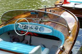 how to reupholster boat seats boatlife