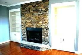 faux stacked stone fireplace faux stone fireplace wall fireplace stone surround fireplace stone ideas fireplace surround stone fireplace stone panels faux