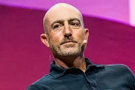 Who is Jeff Bezos' brother, Mark Bezos ...