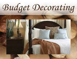 Small Picture Decorating On A Budget