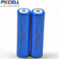 3.7V Rechargeable Li-ion <b>Battery</b>