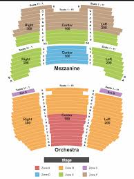 Royal George Seating Chart Buy A Christmas Carol Tickets Seating Charts For Events