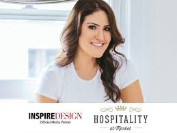 Blanche Garcia Designs Blanche Garcia Hospitality At Market Is Disneyland Of