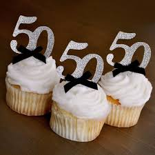 50th Birthday Party Ideas Ships In 1 3 Business Days Glitter