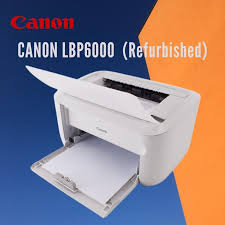 Canon imageclass lbp6000 limited warranty. Canon Lbp6000 Laser Printer Refurbished 6months Warranty Electronics Computers Others On Carousell