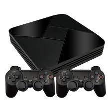 G5 S905L Mini Game Box Console Emulator 30000/40000+ Games WiFi Retro TV  Box Video Game Player with Wired/Wireless