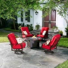 cortland swivel rocker lounge chair