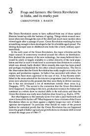 essay green revolution  essay on the importance of green revolution for 1500 words