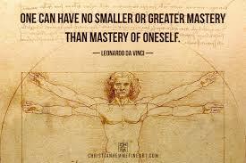 Da Vinci Quotes Inspiration Artist Quotes Leonardo Da Vinci Christian Hemme Fine Art