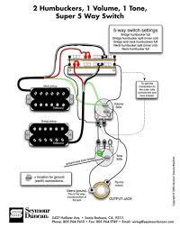 emg 81 85 pickups wiring diagram at pickup