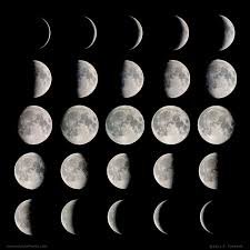Moon Pattern Stunning Moon In 48 Astronomy Essentials EarthSky