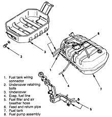 amazon com 1996 2002 isuzu trooper plastic engineered fuel pump amazon com 1996 2002 isuzu trooper plastic engineered fuel pump hanger assembly automotive